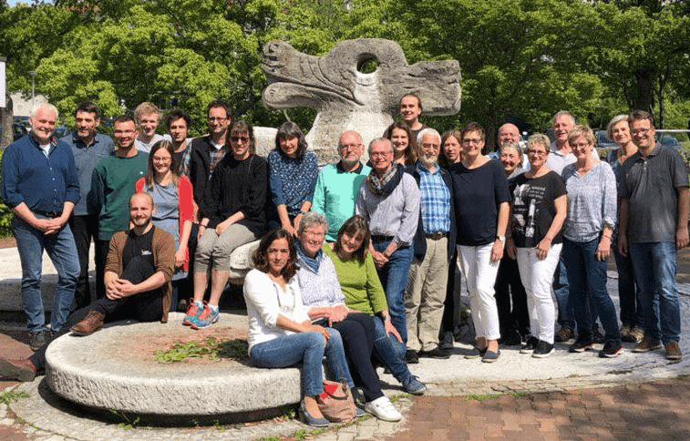 Mitgliederversammlung 2019
