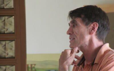Online-Gespräch mit Burghard Schunkert am 27.01.