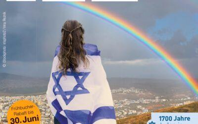 """Schalom Israel"" – Israelkongress am 23.–26.09."